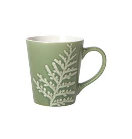Now Designs F19 Taper Mug, Wintergrove