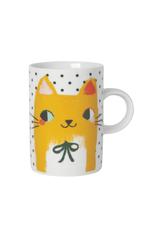 Now Designs Mug, Tall, Meow Meow