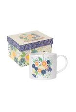 Now Designs S19 Mug in a Box, Rosa