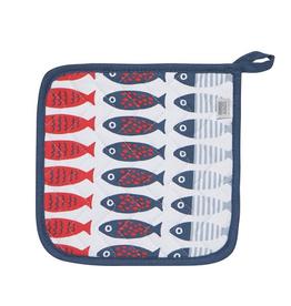 Now Designs Potholder, Little Fish