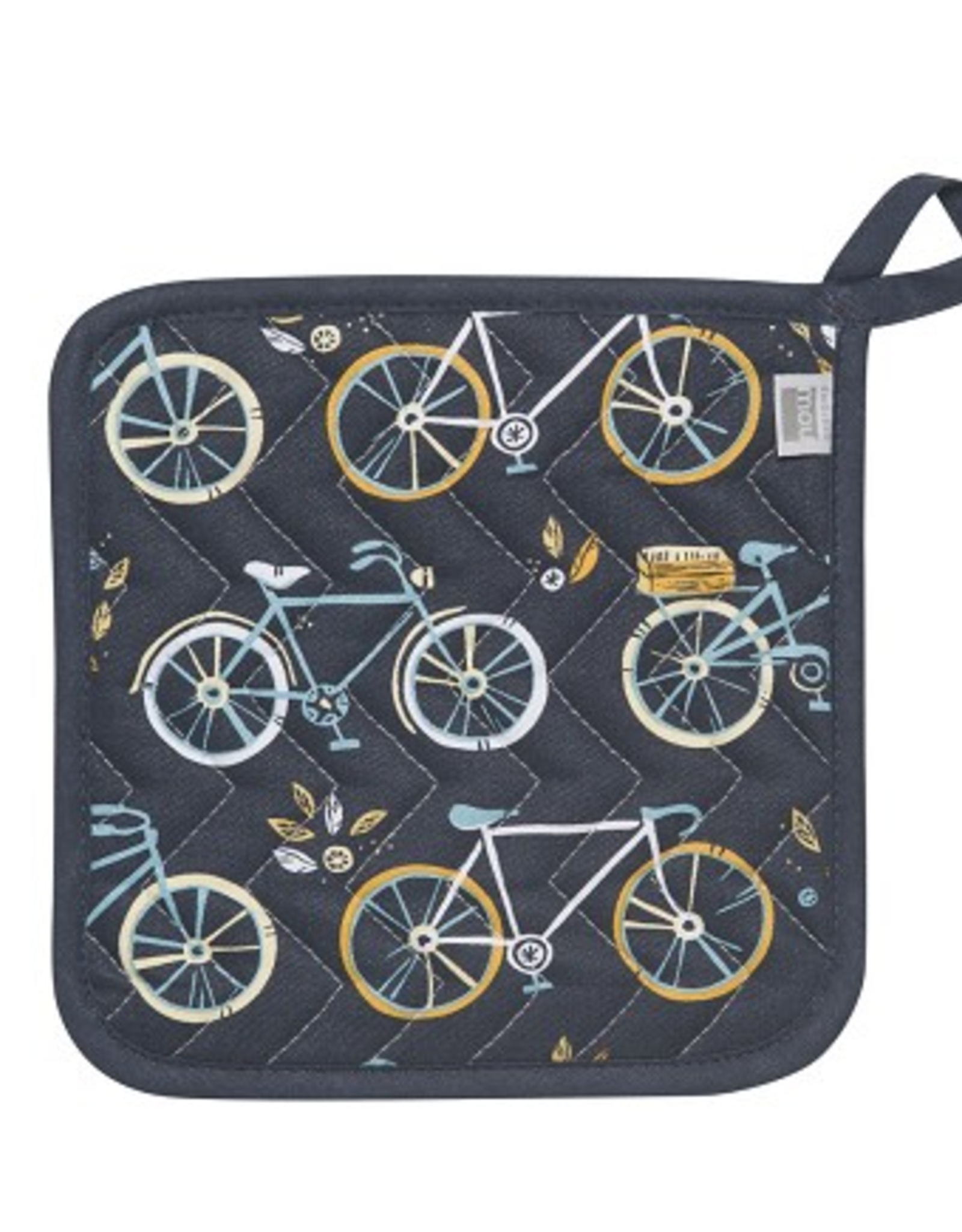 Now Designs Potholder, Sweet Ride