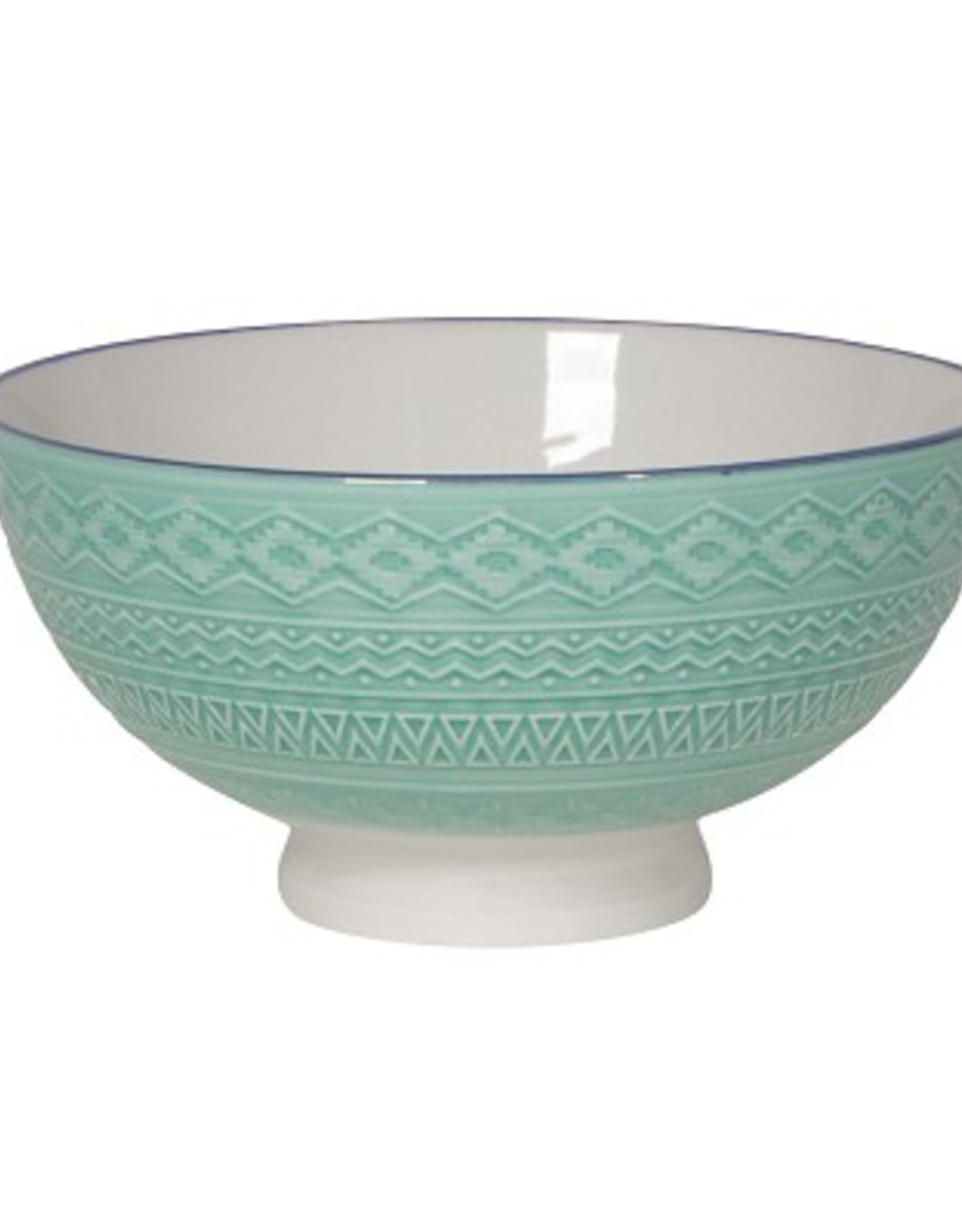 Now Designs Morroccan Bowl, Cereal 6""