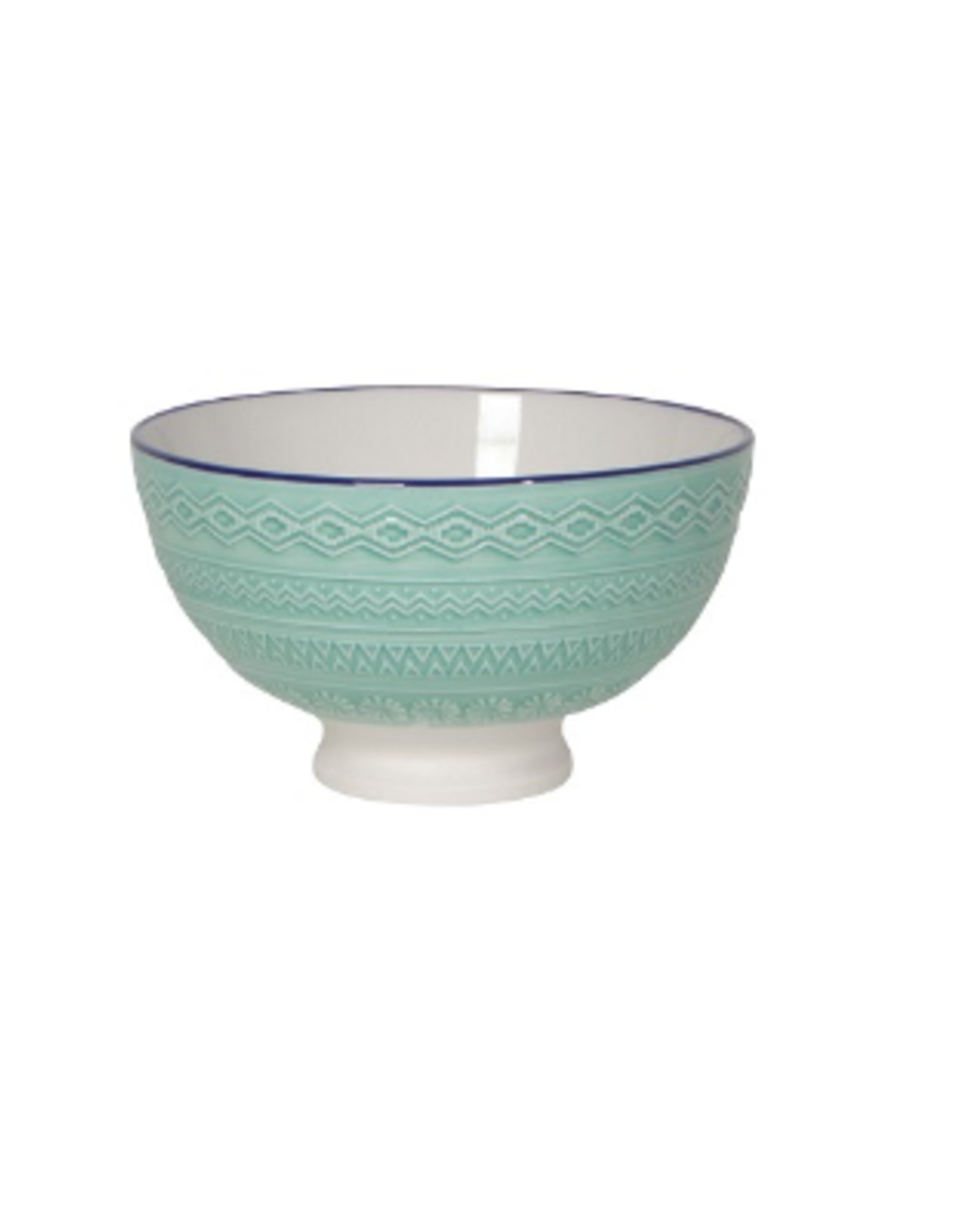 "Now Designs Morroccan Bowl, Dessert 4"""