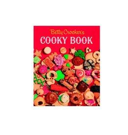 Houghton Mifflin Betty Crocker Cooky Book