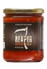 Hot Shots Distributing Cajohn's Reaper Super Hot Salsa