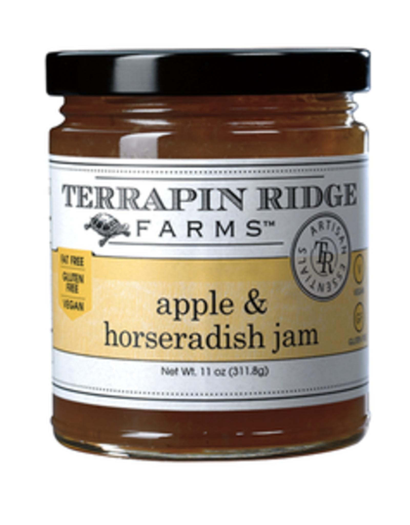 Terrapin Ridge Apple Horseradish Jam