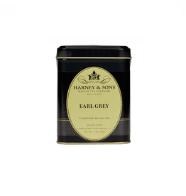 Harney & Sons Earl Grey Supreme Tea Loose Leaf , Tin