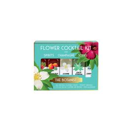 Floral Elixir Company Botanist Cocktail Kit