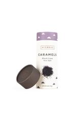 McCrea's Candies Black Lava Salt Caramels, 5.5 oz.