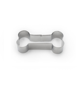 "Fox Run 3"" Dog Bone Cookie Cutter"
