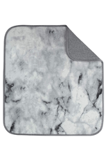 Fox Run Dish Drying Mat. Marble