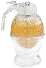 Fox Run Honey & Syrup Dispenser