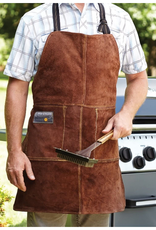 Fox Run Leather Grill Apron