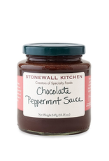 Stonewall Kitchen HOL Chocolate Peppermint Sauce