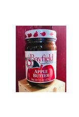 Bayfield Foods Apple Butter