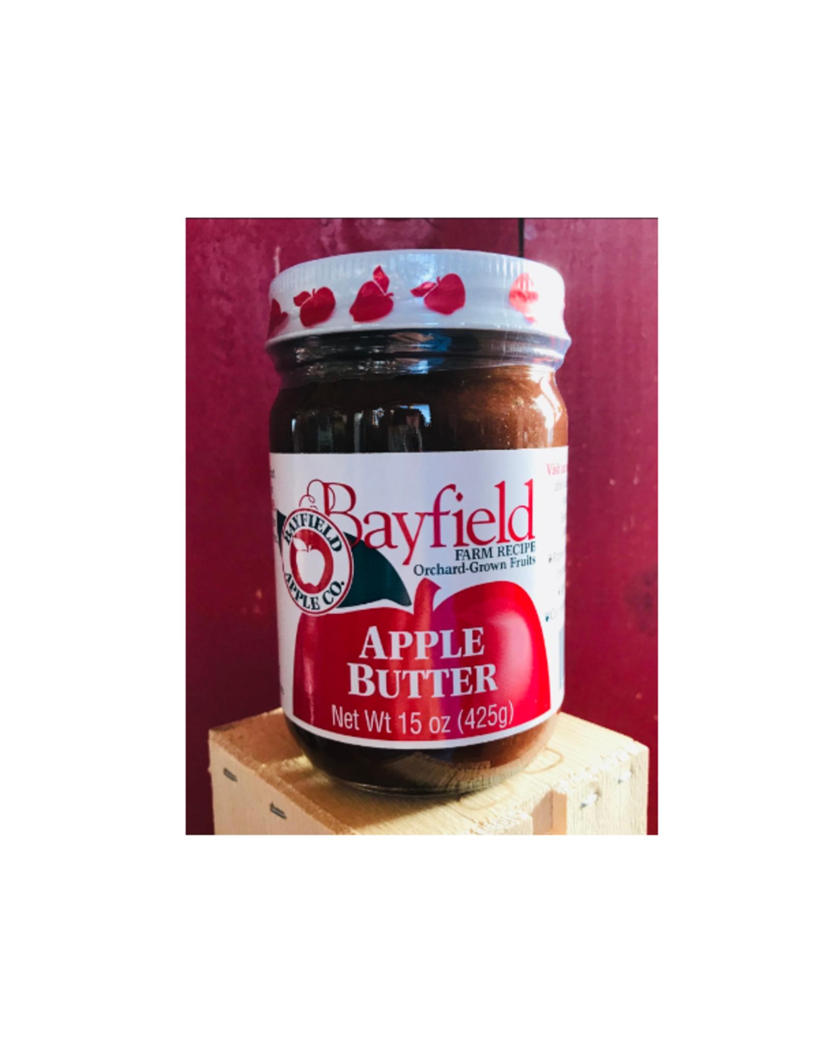 Bayfield Foods Bayfield Apple Butter