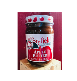 Bayfield Foods Apple Butter