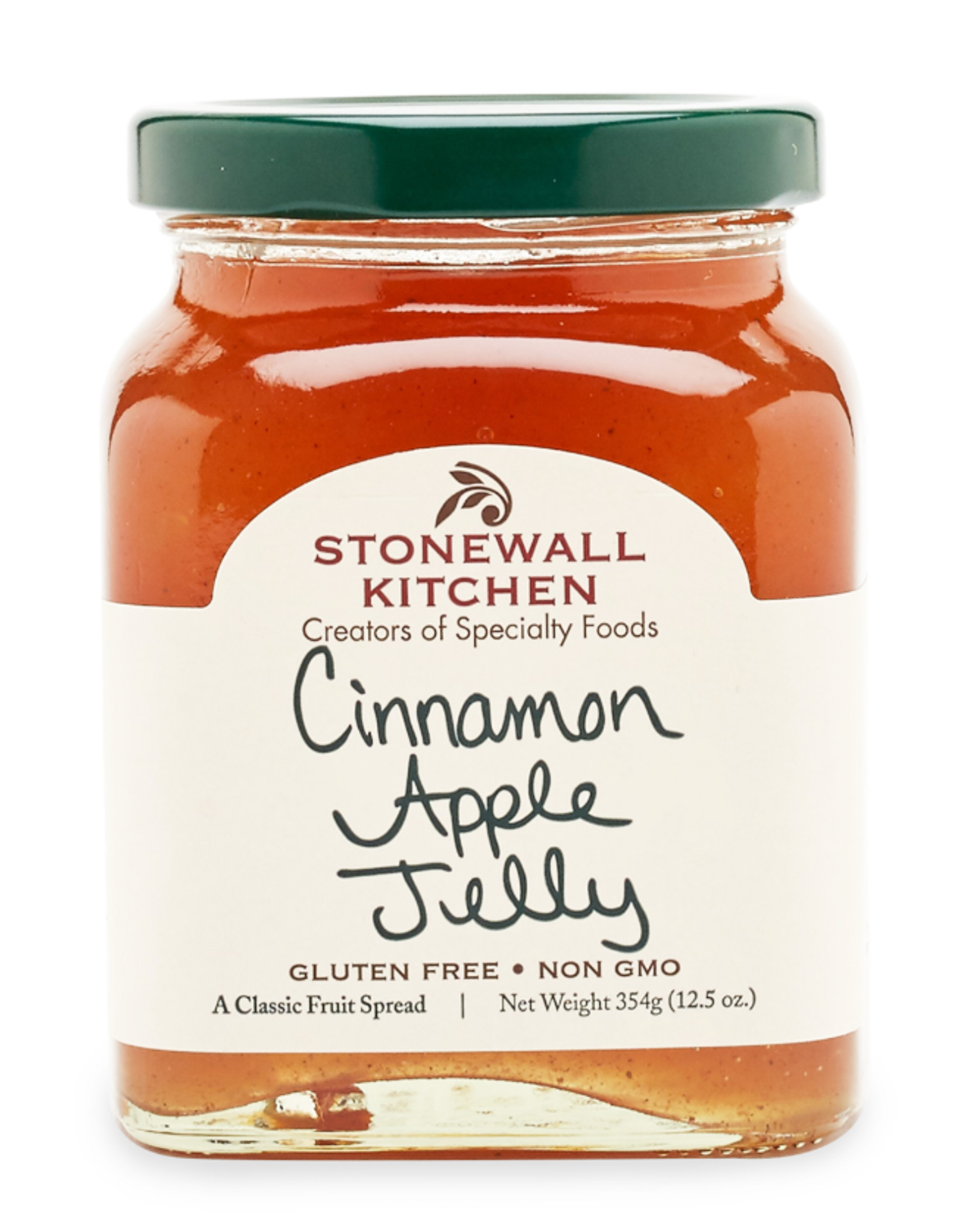 Stonewall Kitchen Cinnamon Apple Jelly