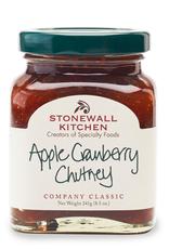 Stonewall Kitchen Apple Cranberry Chutney