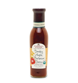 Stonewall Kitchen Smokey Maple Barbeque Sauce