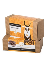 Terroir Chocolate Maple Toffee w/ Cocoa Nibs Box