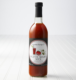 Sonoma Syrup Co. Olive Mary Mix