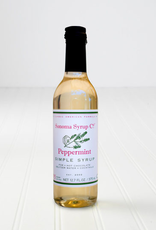Sonoma Syrup Co. Peppermint Infused Syrup