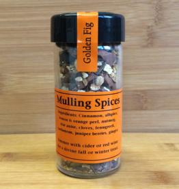 Golden Fig Mulling Spices, 4oz