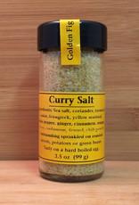 Golden Fig Curry Salt