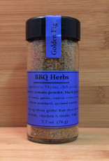 Golden Fig BBQ Herbs, 4oz