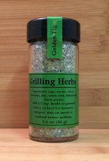 Golden Fig Grilling Herbs, 4oz