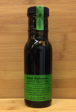 Golden Fig Basil Balsamic Vinegar