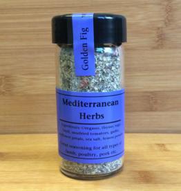 Golden Fig Mediterranean Herbs, 4oz