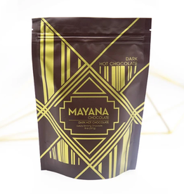 Mayana Chocolate Mayana Hot Chocolate, Dark