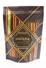 Mayana Chocolate Mayana Hot Chocolate, Spicy