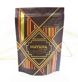 Mayana Chocolate Mayana Hot Chocolate, Spicy