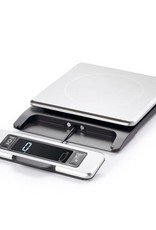 OXO OXO Food Scale, 11lb w/ Pull-Out Display, SS