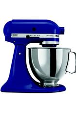 KitchenAid Artisan 5-Qt Stand Mixer, Cobalt Blue