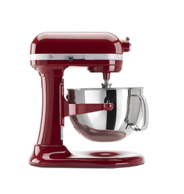 KitchenAid Professional 600 Stand Mixer, Empire Red