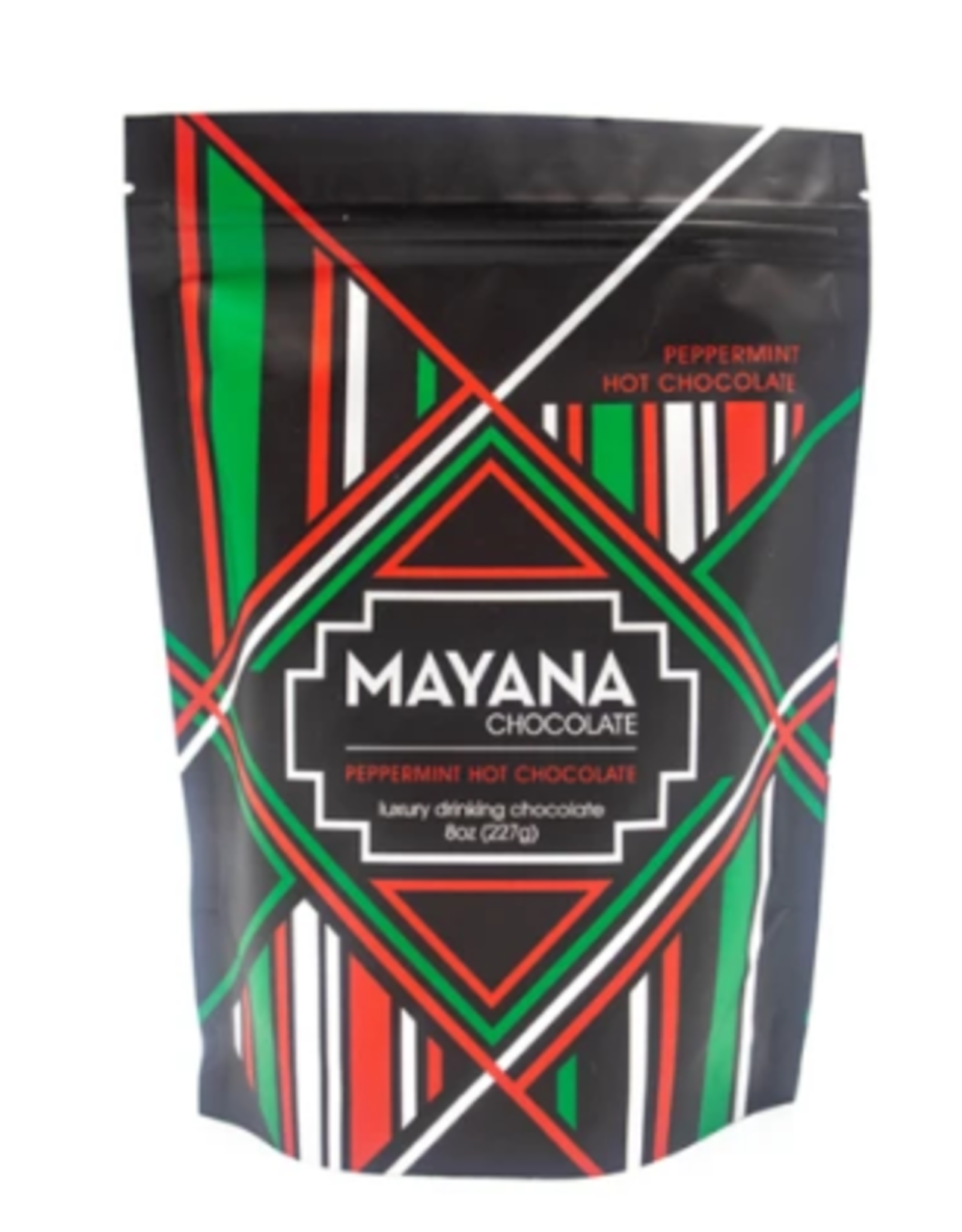 Mayana Chocolate Mayana Hot Chocolate, Peppermint