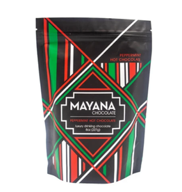 Mayana Chocolate Mayana Hot Chocolate, Peppermint
