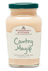 Stonewall Kitchen Country Mayup