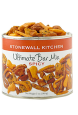 Stonewall Kitchen Ultimate Bar Mix, Spicy