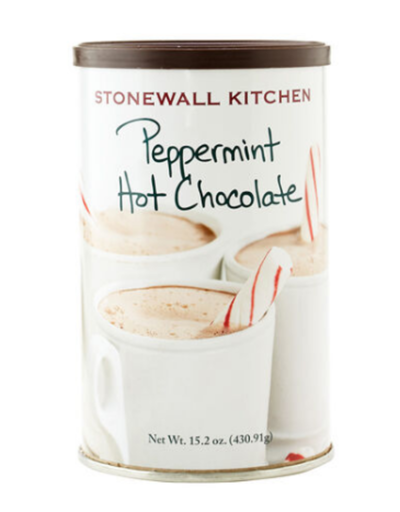 Stonewall Kitchen Holiday Peppermint Hot Chocolate
