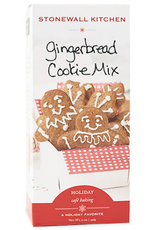 Stonewall Kitchen Holiday Gingerbread Cookie Mix