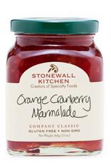 Stonewall Kitchen Orange Cranberry Marmalade