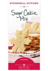 Stonewall Kitchen Holiday Sugar Cookie Mix
