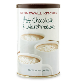 Stonewall Kitchen Hot Chocolate and Marshmallows