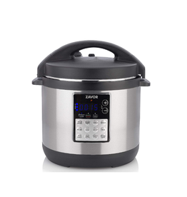 Zavor LUX Edge 4qt. Electric Multi-Cooker