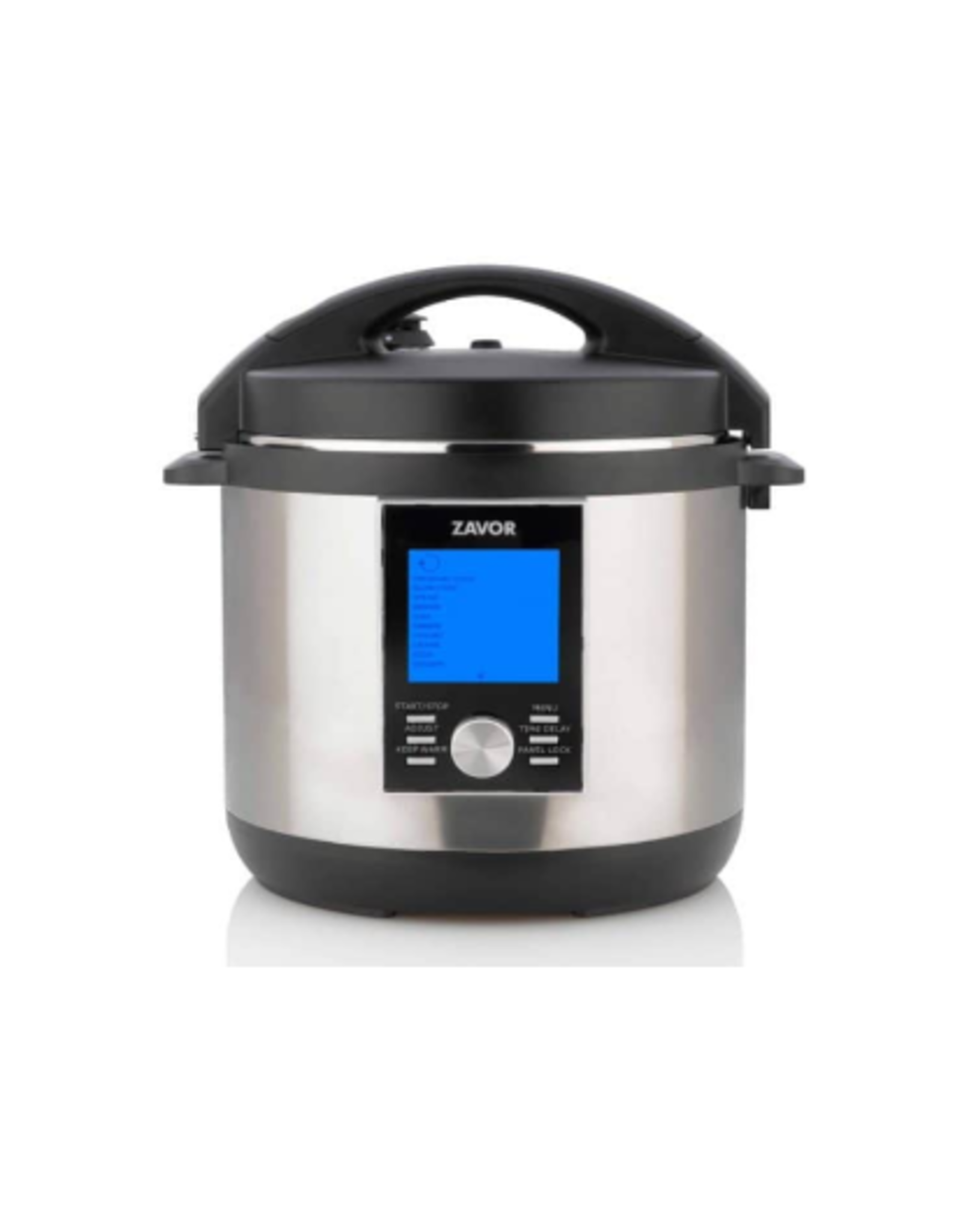 Zavor LUX LCD Edge 8qt. Electric Multi-Cooker